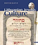 img - for Lithuanian Jewish Culture book / textbook / text book