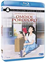 Omoide Poroporo, souvenirs goutte à goutte [Blu-ray]