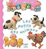 echange, troc Emilie Beaumont, Nathalie Bélineau - Imageries des bébés : Animaux et leurs petits