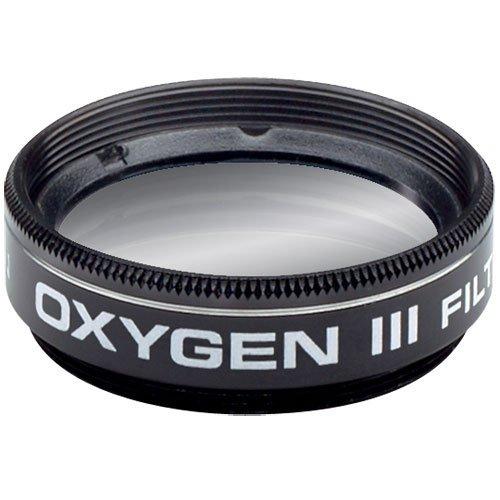 Orion 5581 1.25-Inch Oxygen-III Nebula Eyepiece Filter
