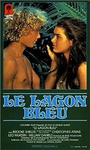 Le lagon bleu [VHS]
