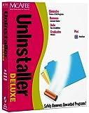 McAfee Uninstaller Deluxe 6.0