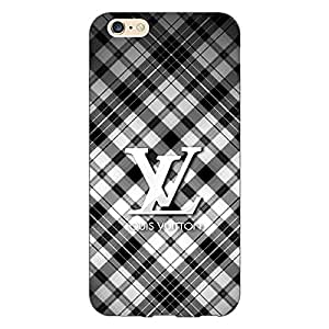 Jugaaduu Louis Vuitton LV Back Cover Case For Apple iPhone 6