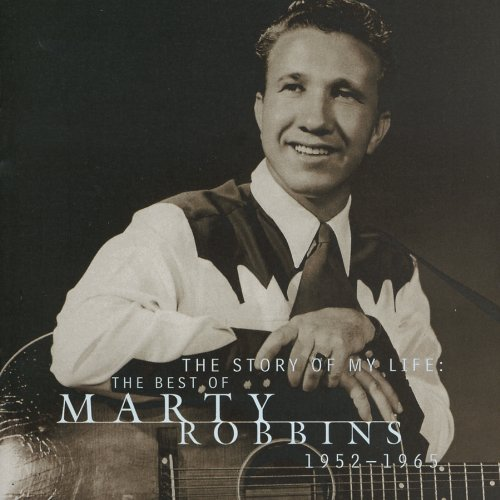 MARTY ROBBINS - The Story of My Life - Zortam Music