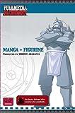 Fullmetal Alchemist Boxset W/Alphonse Figurine (1421507455) by Arakawa, Hiromu