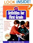 A+ Activities For First Grade