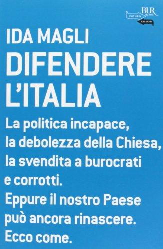 Difendere l'Italia PDF