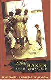Rene Baker: File #28/E.D.P.