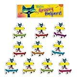 NEW! Mini Bulletin Board Groovy Classroom Jobs