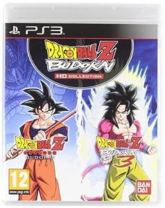 Dragon Ball Z: Budokai - Hd Collection