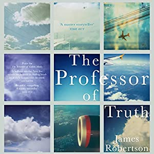 The Professor of Truth Audiobook