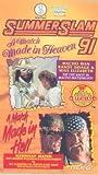 WWF: Summerslam 1991 [VHS]