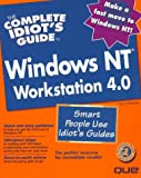echange, troc  - The Complete Idiot's Guide to Windows Nt Workstation 4.0