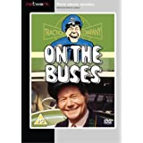 On The Buses: Series 3, Episodes 4 - 6; The Inspector's Niece, The Lodger, Stan's Worst Day [DVD]by Reg Varney