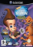 Jimmy Neutron Attack of the Twonkies (GameCube)