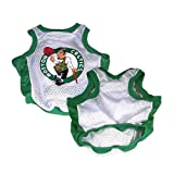 Sporty K9 Boston Celtics Basketball Dog Jersey, X-Small at Amazon.com