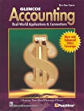 Glencoe Accounting First Year Course Student Edition
