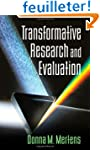 Transformative Research and Evaluation