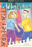 img - for What's Next? (Read-It! Chapter Books: Wonder Wits) book / textbook / text book