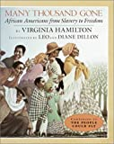 img - for Many Thousand Gone: African Americans from Slavery to Freedom book / textbook / text book