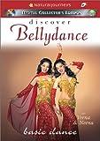 Discover Bellydance: Basic Dance [DVD] [Import]
