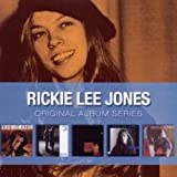 Original Album Series : Rickie Lee JonesRickie Lee...�ɂ��