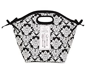 More Totes And Free Patterns on ladies black purse