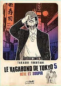Le Vagabond de Tokyo Edition simple Rêve et Soupir