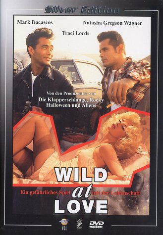Wild at Love [Special Edition]