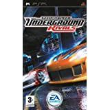 Need for Speed: Underground Rivals (PSP)by Electronic Arts
