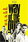 The Way of the Gun [DVD] [Import]