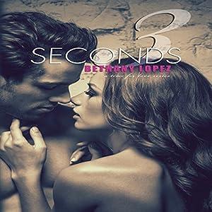 3 Seconds Audiobook