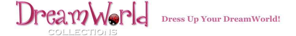 DreamWorld Collections - American Girl Doll Clothes