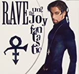 Disco de Prince - Rave Un2 the Joy Fantastic (Anverso)