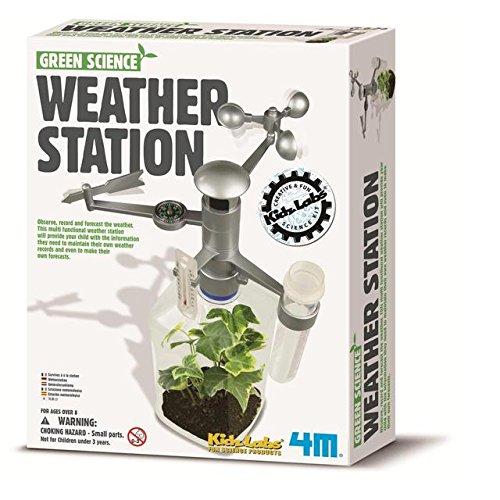 Labores para ni os 2 004 ofertas de labores para ni os al for Estacion meteorologica barata