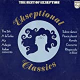 Ekseption - The Best Of Ekseption - Ekseptional Classics - Philips - 6410 044A