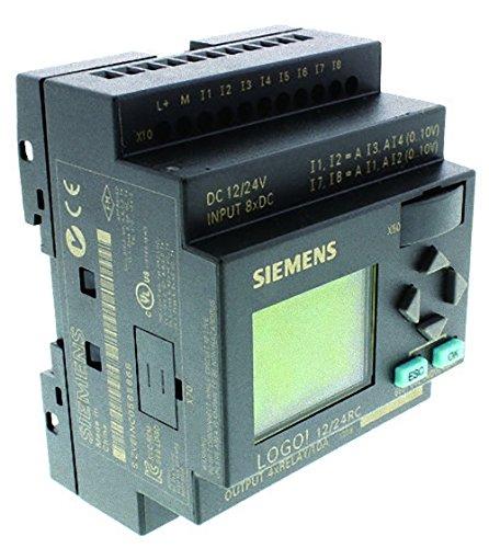 Siemens 6ED10521MD000BA6 - Modulo logico LOGO