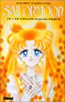 SAILOR MOON T18 (FIN):LE CHAOS GALACT...