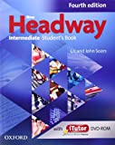 New Headway Intermediate : Student's Book (1DVD)