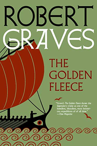The Golden Fleece [Graves, Robert] (Tapa Blanda)