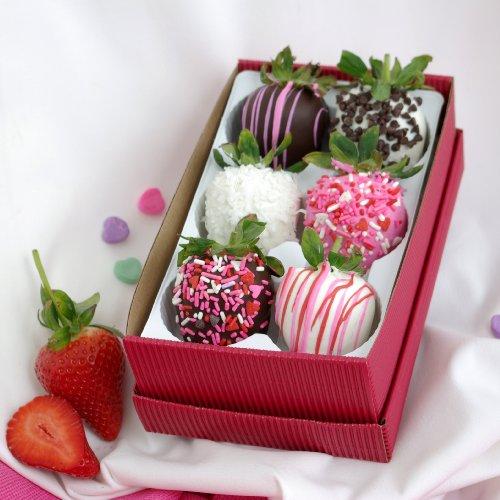Valentine chocolate roses more perfect valentine gifts for Perfect valentine gift for her