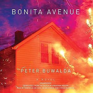 Bonita Avenue Audiobook