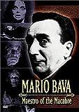 echange, troc Mario Bava - Maestro of the Macabre [Import USA Zone 1]