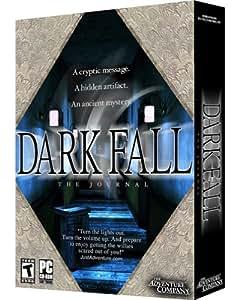Dark Fall: The Journal - PC