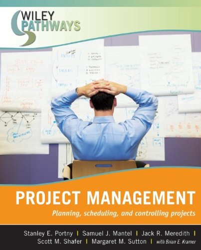 Wiley Pathways Project Management