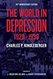 img - for The World in Depression, 1929-1939 book / textbook / text book