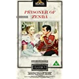 Prisoner Of Zenda [VHS]by Stewart Granger