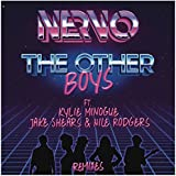 The Other Boys (Remixes)