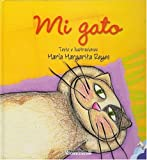 img - for Mi Gato (Spanish Edition) book / textbook / text book