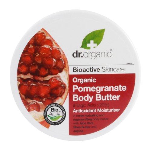 Dr.Organic ザクロバター 200ml